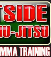Mixed Martial Arts, Brazilian Jiu-Jitsu, Kickboxing